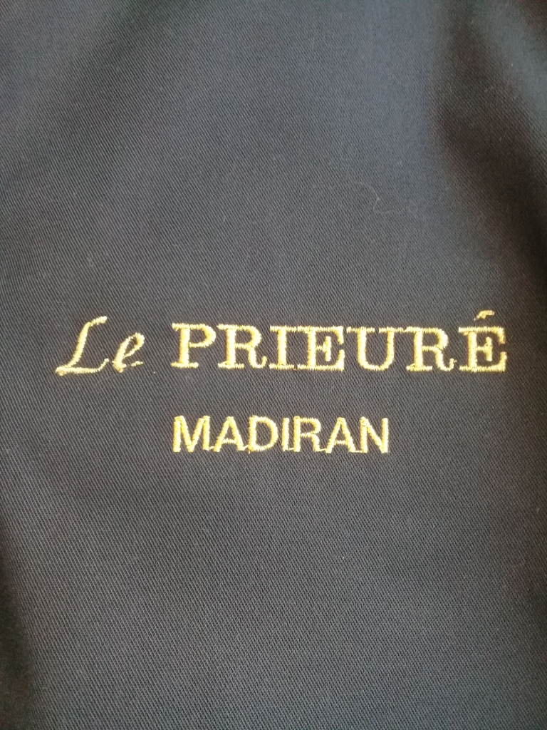 broderie prieure